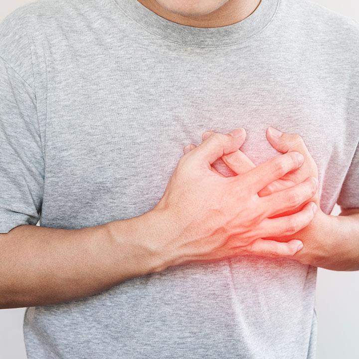 透析患者が気をつけるべき合併症