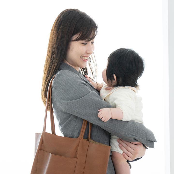 透析看護師は育児しやすい?